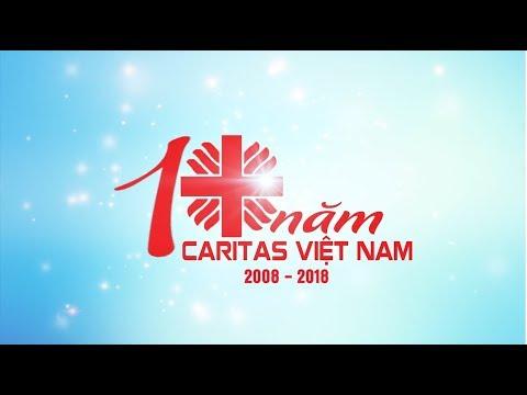 Thánh lễ Khai mạc Hội nghị thường niên Caritas Việt Nam 2018