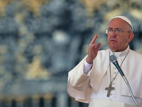 Đức Thánh Cha Phanxicô kêu gọi nhân loại chống nghèo đói