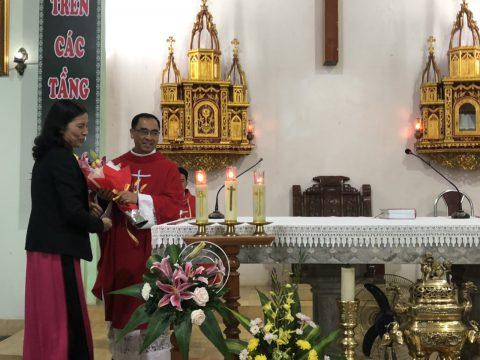 Caritas Thanh Hóa: Thiết Lập Mạng Lưới Caritas Giáo Xứ