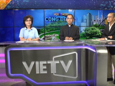 Talk show trên Việt TV tại thành phố Houston, tiểu bang Texas với Hội Bác Ái Ilazaro. Mọi đóng góp xin liên hệ qua số điện thoại: 657-431-9897 (Phần 1)